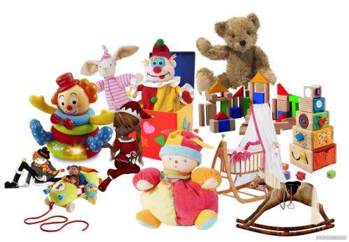 don de jouets
